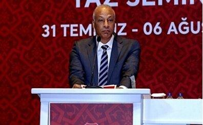 Erman Toroğlu: 'Serdar Tatlı toplantıya çağrılmadı, istifa etti'