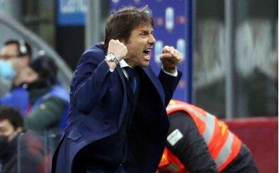 Cassano: 'Inter'de oynasaydım, Conte'yi şikayet ederdim'