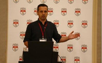 Türkiye Profesyonel Futbolcular Derneği'nin yeni başkanı Saffet Akyüz