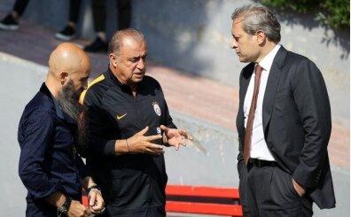 Galatasaray'da transfer için Florya'da toplantı