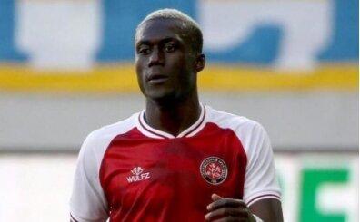 Alassane Ndao'nun yeni takımı belli oldu