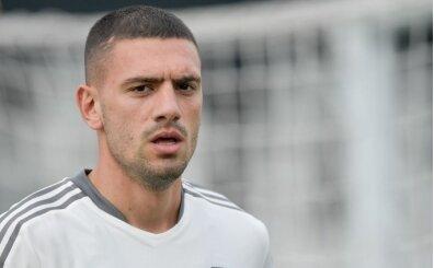 'Merih Demiral'ın yeni takımı Atalanta oluyor'