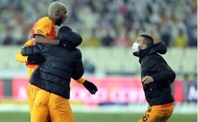 Ryan Babel'in Galatasaray'a 6 puanlık katkısı!