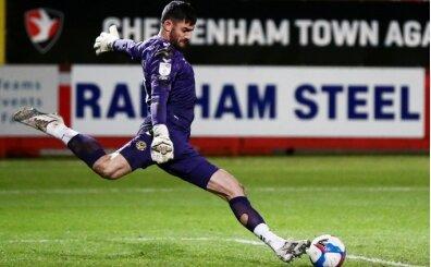 Newport County kalecisi Tom King'in attığı gol, Guinness Rekorlar Kitabı'nda
