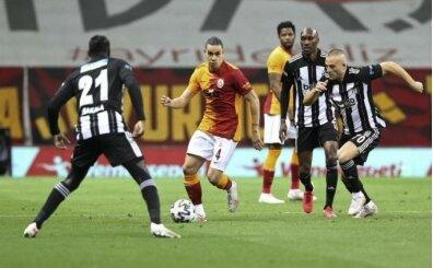 Süper Lig'de yayın gelirinin şampiyonu Galatasaray, Beşiktaş ikinci