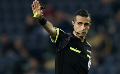Galatasaray'dan MHK'ye Mete Kalkavan tepkisi