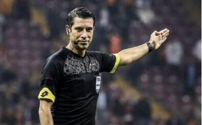 Galatasaray - Sivasspor maçının VAR hakemi açıklandı