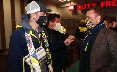 Mesut Özil, Fenerbahçe için para basacak!