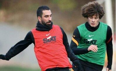 Galatasaray'da Fatih Terim'in yeni golcüsü