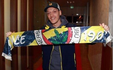 Mesut Özil'in maaşı ne kadar? (Fenerbahçe transfer) Mesut Özil'in bonservisi ne kadar?