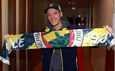 Mesut Özil forması ne kadar, kaç para? Fenerium Mesut Özil formaları (18 Ocak Pazartesi)