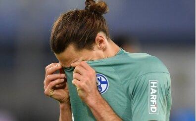 Schalke'ye saldırı! Futbolcular koşarak kaçtı