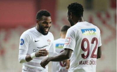Hatayspor'dan transfer açıklaması