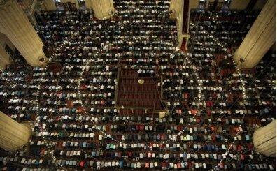 Ramazan ayı ne zaman bitecek? 2021 Ramazan Bayramı (15 Nisan Perşembe)
