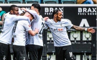 Mönchengladbach: '12 kulübü her yerden ihraç edelim'