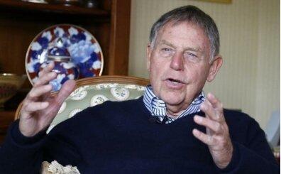 Gordon Milne: 'Sergen Yalçın ile gurur duyuyorum'