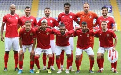 Antalyaspor'dan 4 gollü galibiyet