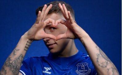 Everton, Lucas Digne'nin sözleşmesini uzattı