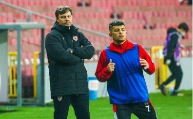 Ertuğrul Sağlam: 'Her maç bizim için şampiyonluk maçı'