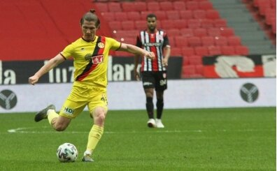 'Samsunspor ilk pozisyonda golü buldu, direncimiz kırıldı'