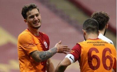 Tahkim Kurulu'ndan Oğulcan Çağlayan ve Galatasaray'a ret