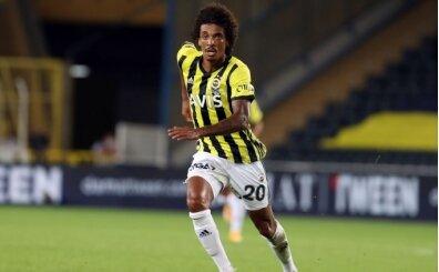 Fenerbahçe'de Luiz Gustavo kalan haftalarda kulübeye çekilebilir!