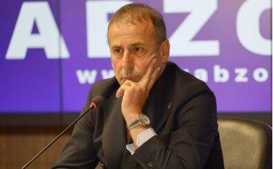 Abdullah Avcı: 'Kimin kalmak istediğini göreceğiz'