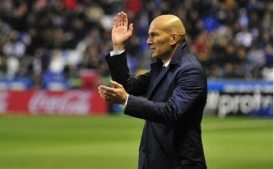 Zinedine Zidane ayrılacak mı? İşte açıklaması
