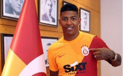 Patrick van Aanholt: 'Galatasaray çok büyük'