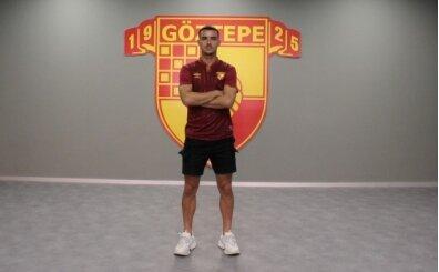 Göztepe, Slovenyalı David Tijanic'i transfer etti