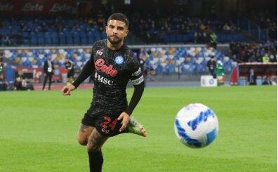 Lorenzo Insigne, Inter'e imza atabilir!