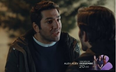 İzle 11. bölüm Alev Alev canlı yayın kesintisiz Show TV HD (21 Ocak Perşembe)
