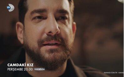 (İZLE CAMDAKİ KIZ) 12. bölüm Kanal D HD tek parça full