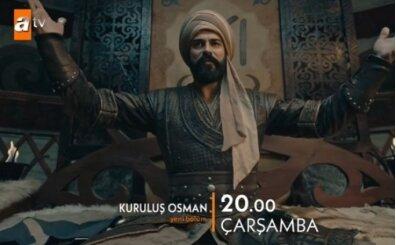 (İZLE KURULUŞ OSMAN) Son bölüm Kuruluş Osman 43. bölüm izle ATV, kesintisiz Kuruluş Osman tek parça full izle