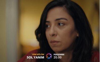 İzle Sol Yanım yeni bölüm StarTV full canlı 8. bölüm (21 Ocak Perşembe)