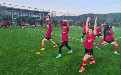 A Milli Kadın Futbol Takımı, Sırbistan ile karşılaşacak