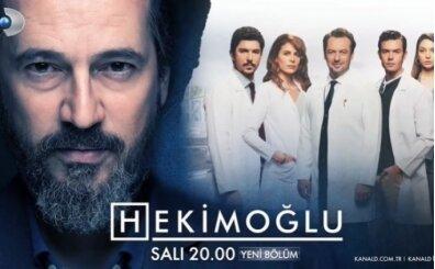 Kanal D Salı Hekimoğlu izle yeni bölüm, kesintisiz Hekimoğlu son bölüm izle