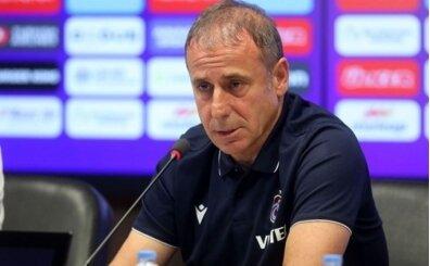Abdullah Avcı: 'TV'den izleyenler 'İyi ki Trabzonspor var' diyecekler'