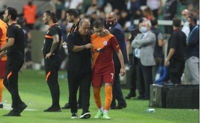 Kerem Aktürkoğlu toparlanamadı