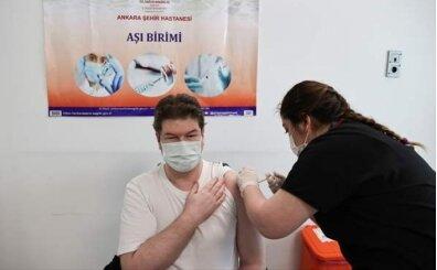 Koronavirüs aşısı edevlet enabız randevusu alma