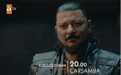 Kuruluş Osman yeni bölüm 43. bölüm ATV HD full izle