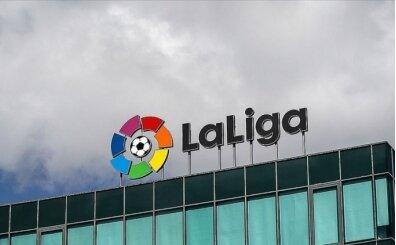 LaLiga, İspanya Futbol Federasyonu'ndan 25 milyon euro tazminat istiyor