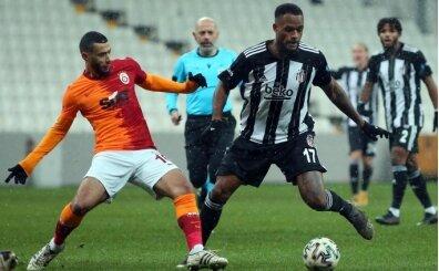 Beşiktaş'tan Larin'e 3 yıllık yeni sözleşme