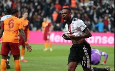 Beşiktaş'ta özlenen Larin geri döndü!