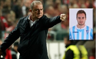 Lazar Tufegdzic için Galatasaray açıklaması
