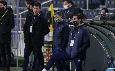 Fenerbahçe'de bir pozitif vaka