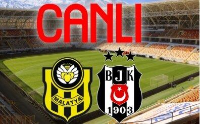 Beşiktaş Malatya maçı İZLE (bein sports izle linki)