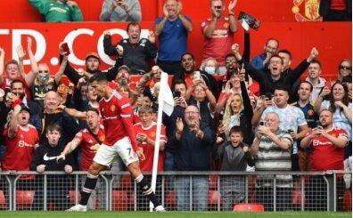 Sir Alex Ferguson: 'Ronaldo, 'Sezar' gibi döndü!'
