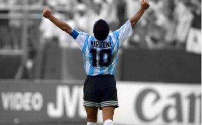 'Maradona Kupası', 14 Aralık'ta Riyad'da oynanacak