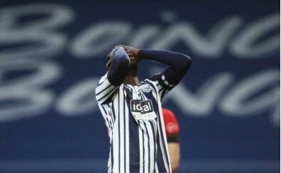 Mbaye Diagne küme düştü!